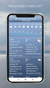 Accurate Weather Forecast PRO APK (PAID) Download 5