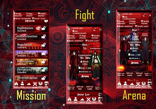 Vampire Dynasty 8.5.0 screenshots 7