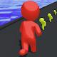 Color Run Stickman 3D para PC Windows