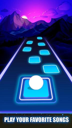Magic Tiles Hop Ball 3d 1.8 screenshots 10