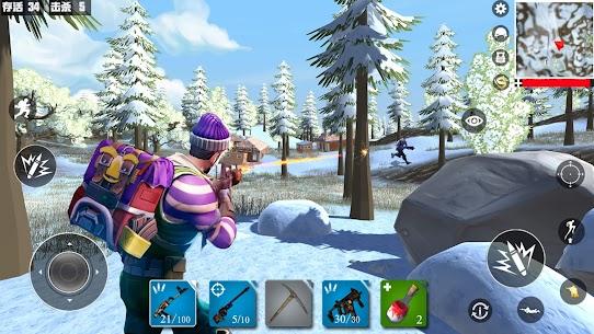 Fortnite – Battle Royale APK , Fortnite -Premium Unlimited Mod APK,NEWS 2021 5