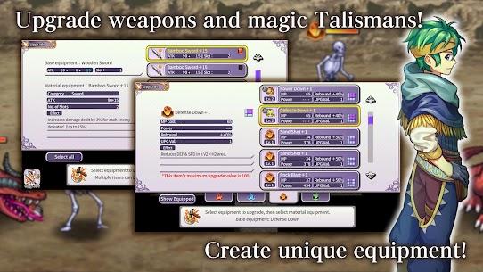 [Premium] RPG Infinite Links Apk 5