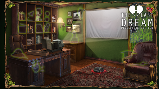 The Last Dream - Puzzle adventure  screenshots 5