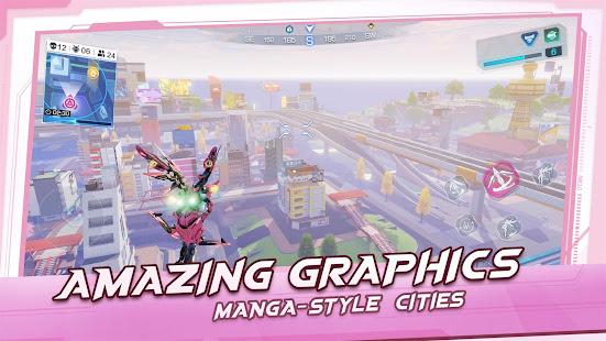 Super Mecha Champions 1.0.11815 Screenshots 4