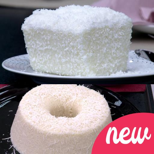 Baixar Receita Bolo de Tapioca -  No Bake Tapioca Cake para Android