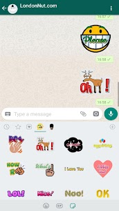 Popular Stickers (for WhatsApp) 2