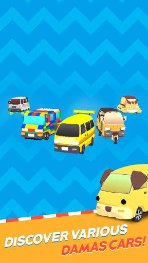 Minivan Drift 1.3.2 screenshots 6