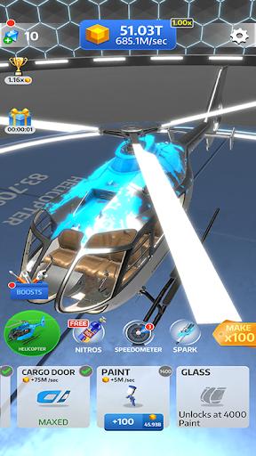 Cars Inc. 1.7.0 screenshots 5