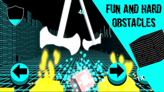 CubePido: the rolling Cube Hack Cheats (iOS & Android) 3
