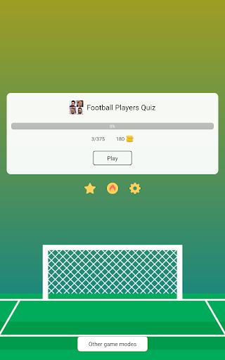 Guess the Soccer Player: Football Quiz & Trivia 2.20 screenshots 13