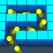 Super Balls - 3D Brick Breaker