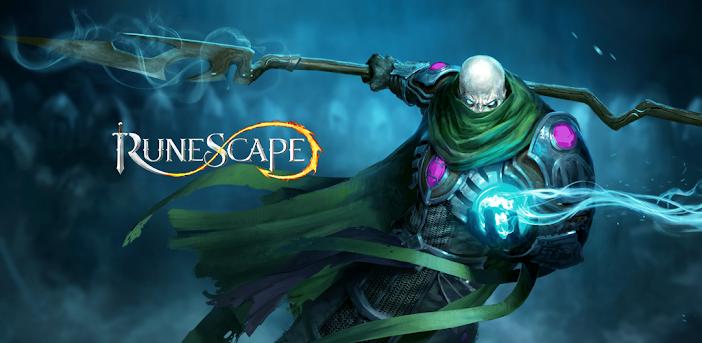 RuneScape – Open-World-Fantasy-MMORPG