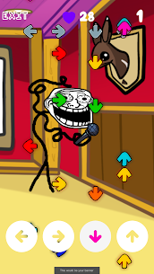 Friday Funny Mod Troll Face Apk Download NEW 2021 2