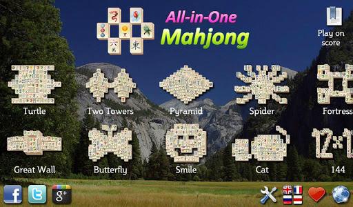 All-in-One Mahjong 1.6.0 screenshots 6