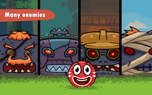 Roller Ball Adventure 2 : Bounce Ball Adventure 1.9 screenshots 15
