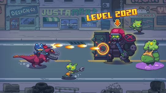 Cat Gunner: Super Zombie Download For Pc (Install On Windows 7, 8, 10 And  Mac) 1