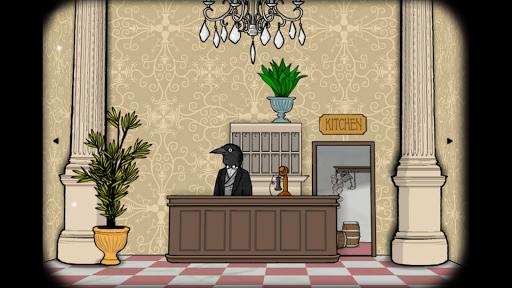 Rusty Lake Hotel Varies with device screenshots 5