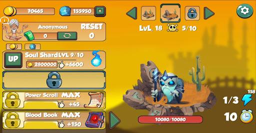 Death Island - clicker of your dreams! 1.1 screenshots 8