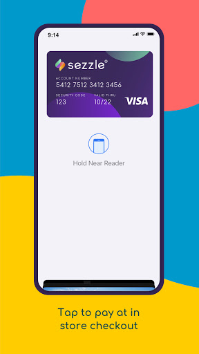 Sezzle - Buy Now, Pay Later apktram screenshots 5