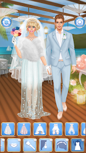 Luxury Wedding: Glam Dress For Pc Download (Windows 7/8/10 And Mac) 1