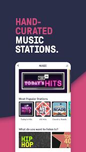 TuneIn Radio Pro 4