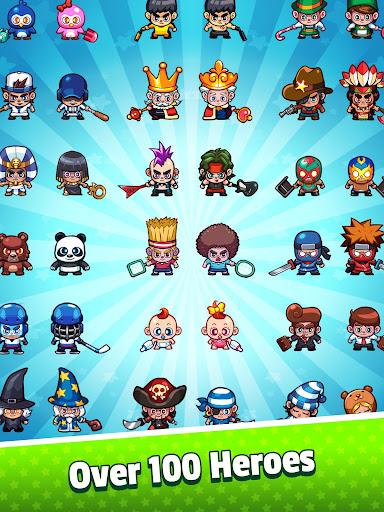 Smashy Duo apktram screenshots 10