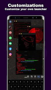 Hack Launcher Pro