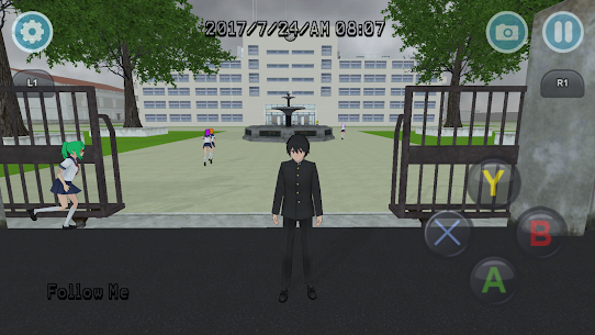 High School Simulator 2017 For Pc – Download On Windows And Mac [latest Version] 2