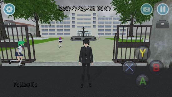 High School Simulator 2017 screenshots 2