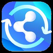 SHARE - File Transfer & Share it Karo App