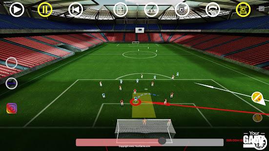 Download Football 3D Viewer For PC Windows and Mac apk screenshot 13