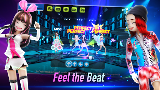 AVATAR MUSIK WORLD - Music and Dance Game 1.0.1 Screenshots 2