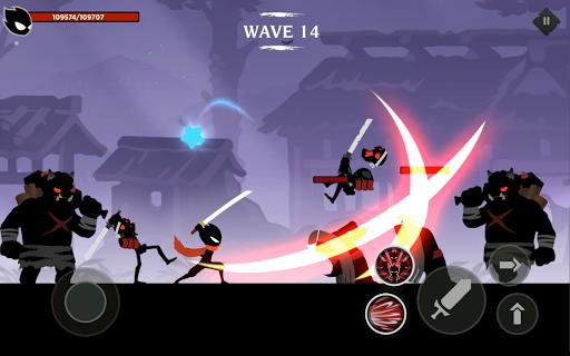Stickman Revenge u2014 Supreme Ninja Roguelike Game 0.8.2 screenshots 16