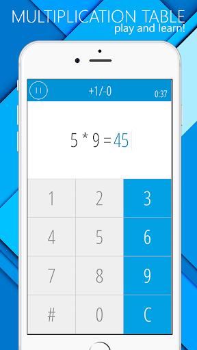 Math games, Mathematics 5.2.0 screenshots 8
