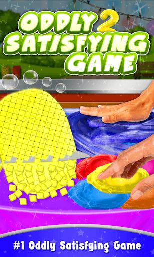 Oddly Satisfying Soap Cutting & ASMR Slime Fun  Screenshots 13