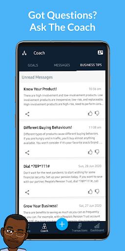 OZu00c9 Business App android2mod screenshots 6