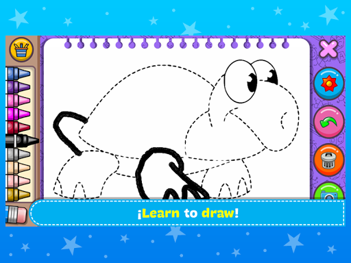Coloring & Learn Animals - Kids Games 1.18 screenshots 12