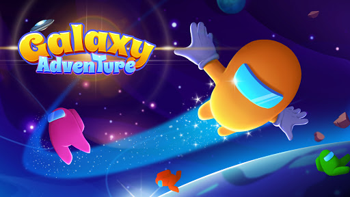 Galaxy Adventure: Imposter  screenshots 1