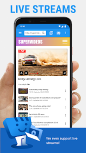 Web Video Cast Premium Apk (Premium Unlocked) 5