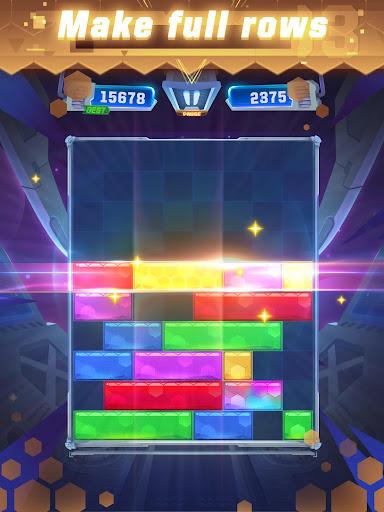 Block Slider Game Apkfinish screenshots 5