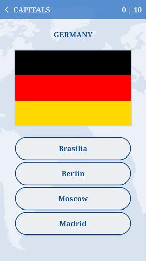 The Flags of the World u2013 World Flags Quiz Apkfinish screenshots 4