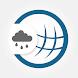 RegenRadar - Vorhersagen & live Wetterradar