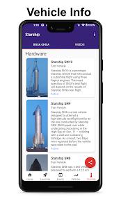 Next Spaceflight - Rocket Launch Schedule