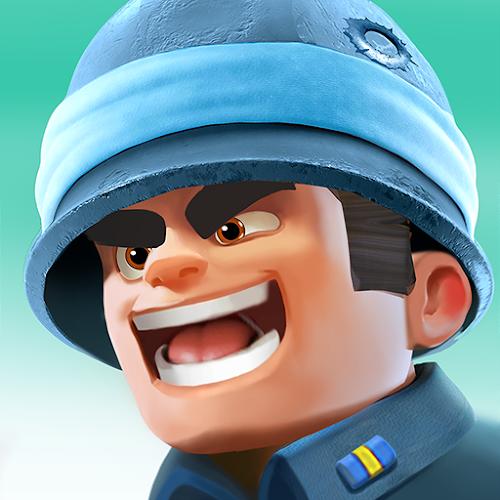 Top War: Battle Game 1.134.2