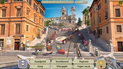 Hidden City Adventure  screenshots 14