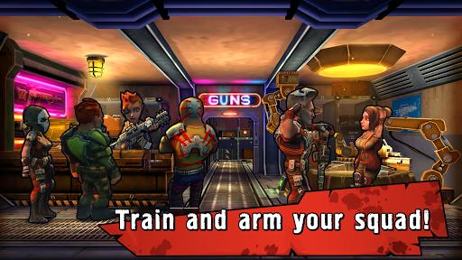 Shelter Waruff0dsurvival games in the Last City bunker  screenshots 3