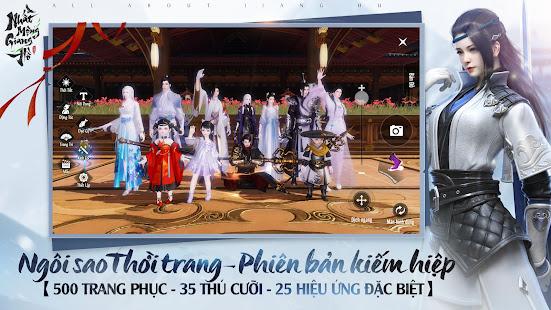 Nhu1ea5t Mu1ed9ng Giang Hu1ed3 - VNG Apkfinish screenshots 8