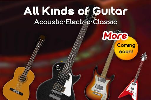 Real Guitar - Free Chords, Tabs & Music Tiles Game 1.5.4 Screenshots 19