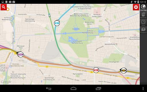 München Navigator  screenshots 9