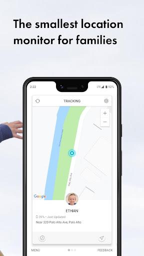 Jiobit - More than a GPS Tracker for Kids and Pets 1.02.03 Screenshots 2